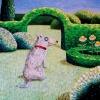 Hund_im_Garten