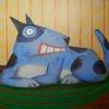 hund_blau