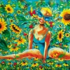 Sunflower_Girl